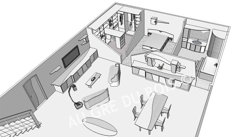 Page d'accueil - Plan Maison